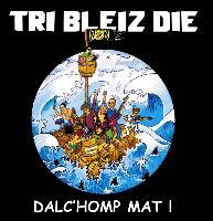 """Résultat de recherche d'images pour """"TRI BLEIZ DIE CD"""""""